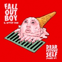 Dear Future Self (Hands Up)