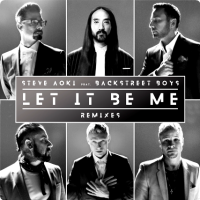 Let It Be Me (Remixes) - EP