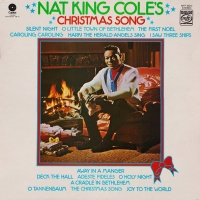 Nat King Cole's Christmas Song