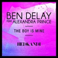 The Boy Is Mine Remixes