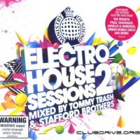 Electro House Sessions 2