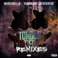 Tongue Tied. Remix EP