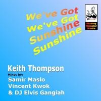 We've Got Sunshine