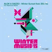 Winter Sunset (Green Valley Winter Music 2015 Anthem)