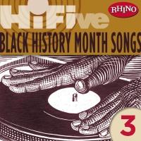Rhino Hi-Five: Black History Months Songs 3
