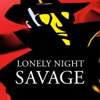 Lonely Nigh - Single