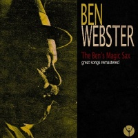 The Ben's Magic Sax (Great Songs Remastered)