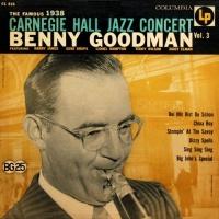 Carnegie Hall Jazz Concert Vol.3
