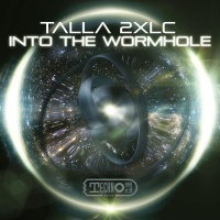Into The Wormhole
