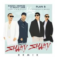Shaky Shaky Official Remix