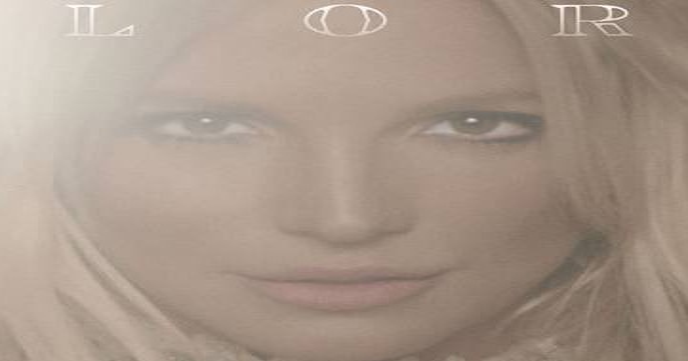 Бритни Спирс презентует альбом