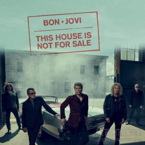 Группа Bon Jovi выпустила новый клип