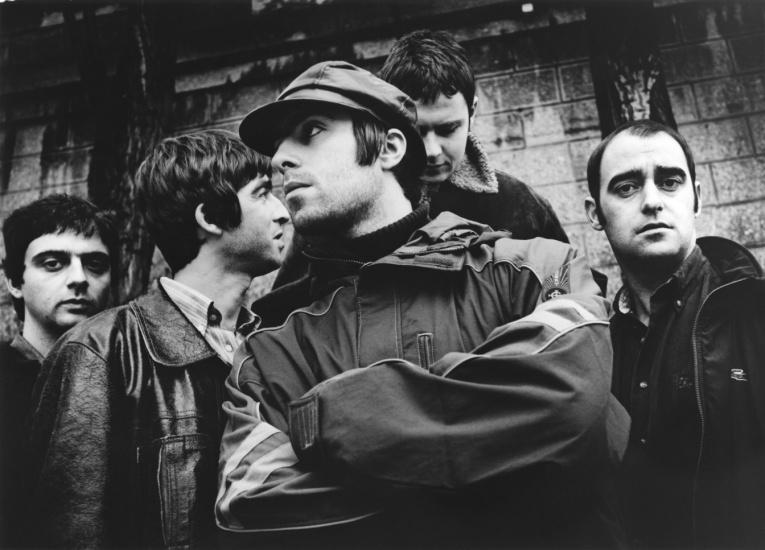 Анонсирована документальная картина о группе Oasis