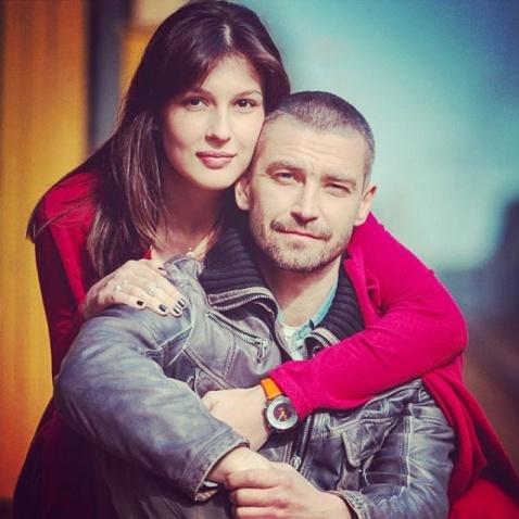 Владимир Кристовский готовится стать отцом в пятый раз