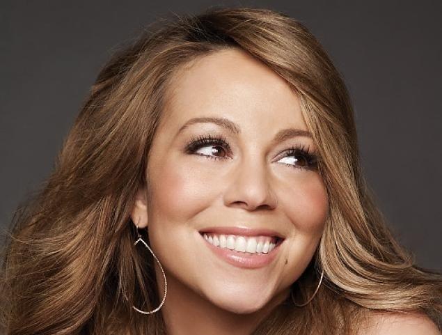 Mariah Carey выпустила собственную помаду
