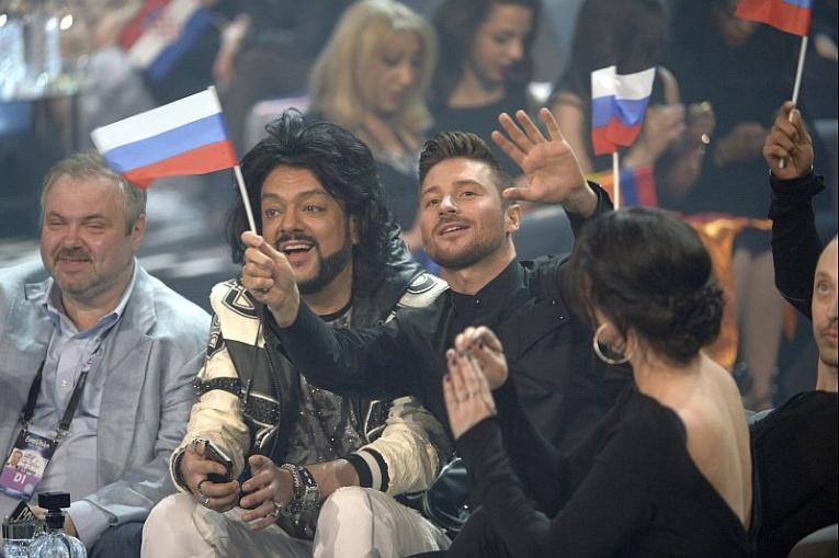 Филипп Киркоров предложил России отказаться о участия в конкурсе «Евровидение-2017»