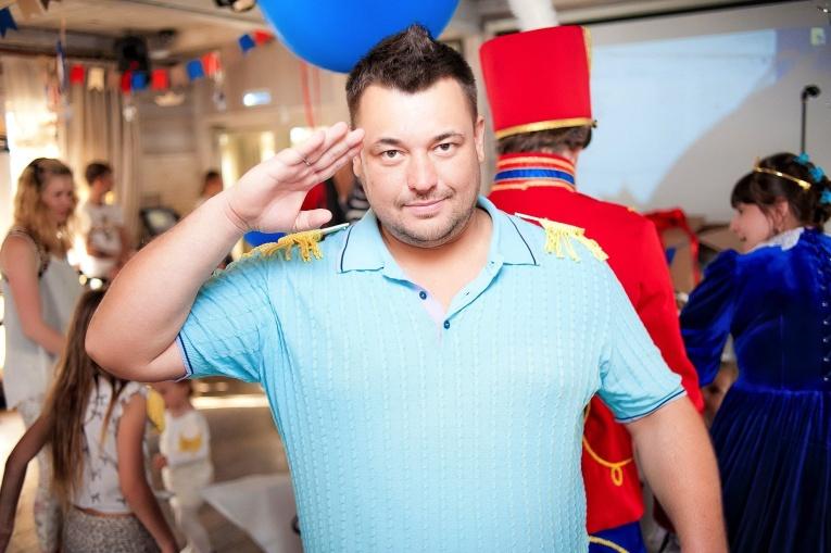 Сергей Жуков анонсировал выход своего нового сладкого творения