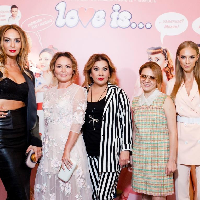 ТНТ делает новое телешоу со звездами Comedy Woman