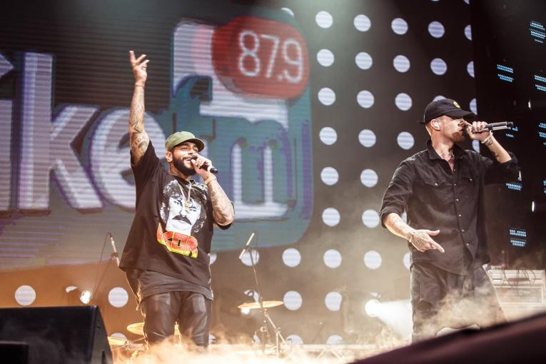 Тимати, Мот, IOWA, Егор Крид, Jah Khalib, SEREBRO и многие другие на сцене фестиваля LikeFM