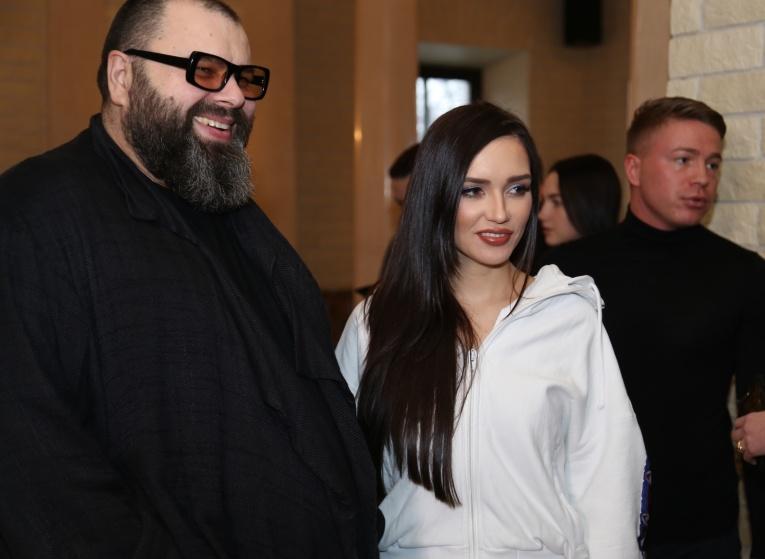 Ольга Серябкина разочарована совместной работой с рэпером Гнойным