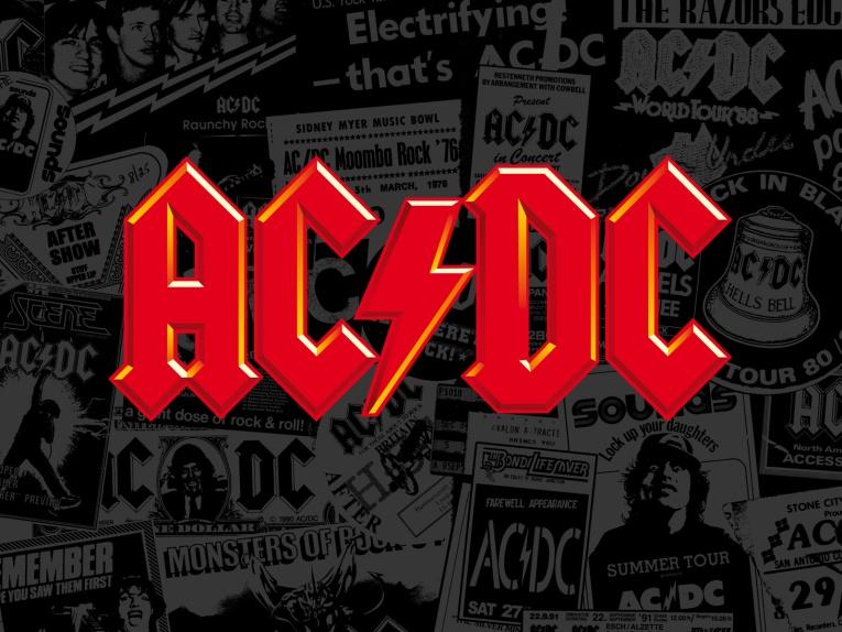 Умер один из основателей рок-группы AC/DC