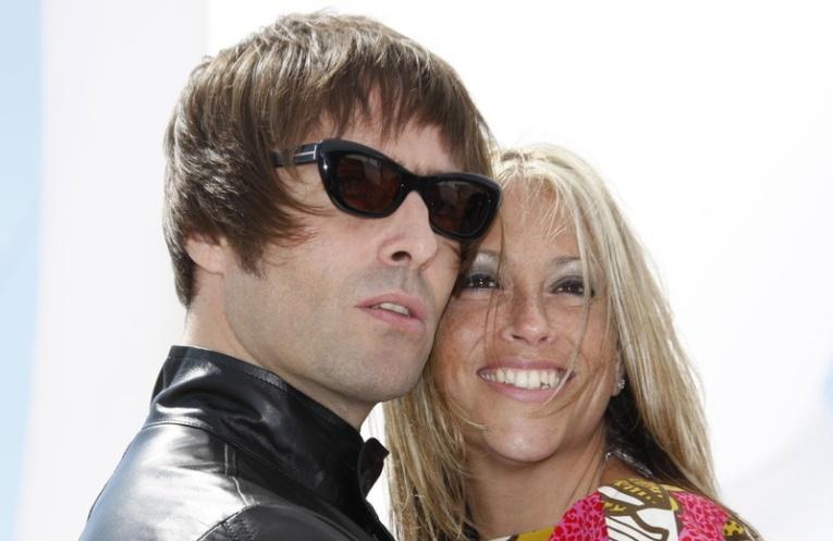 Лиам Галлахер развелся с женой за 68 секунд