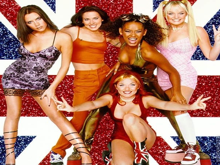 Spice Girls подыскивают новых вокалисток
