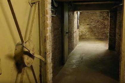 Из пыточных камер гестапо сделают элитное жилье