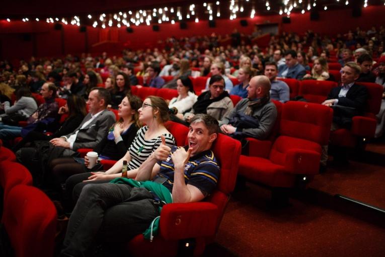 Фестиваль ирландского кино: изгои и искатели