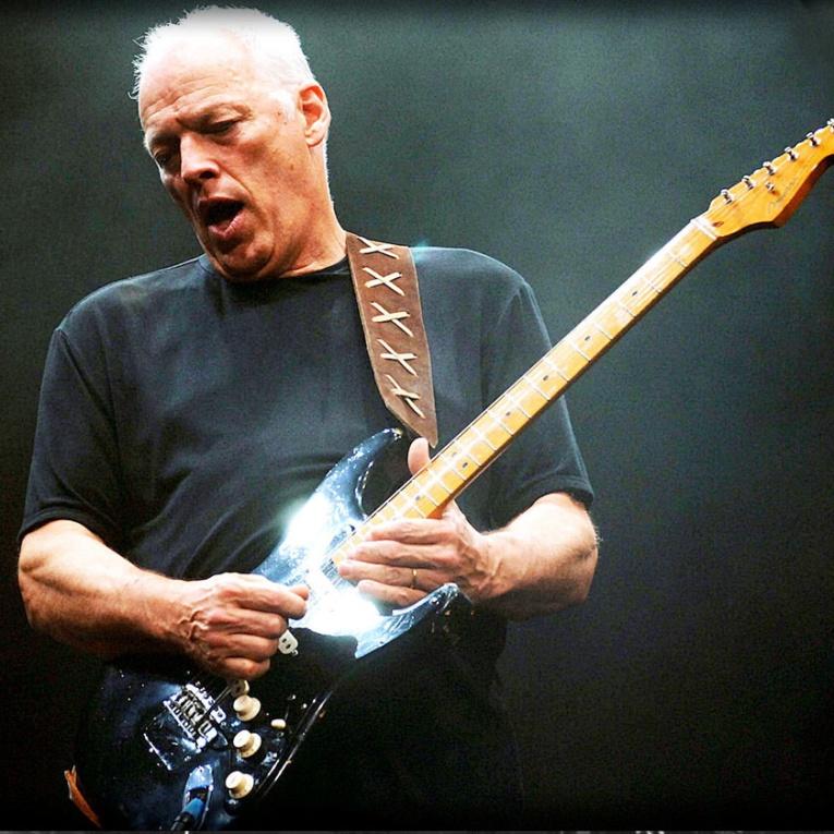 David Gilmour выпустил анимационное видео