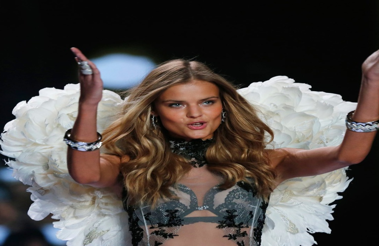 Экс-модель Victoria's Secret вышла замуж за бывшего парня Алены Шишковой