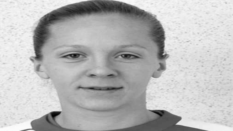 Умерла чемпионка России по футболу