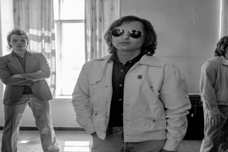 Группа «Звери»выпускает OST «LETO» -  официальный саундтрек к фильму Кирилла Серебренникова.
