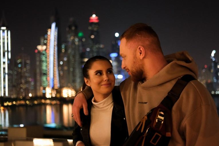 Лёша Свик представил клип на песню «Самолеты» с актрисой Кристиной Ануфриевой