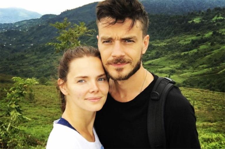 Максим Матвеев рассказал о семье