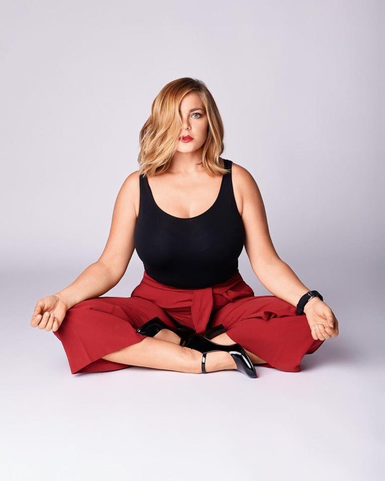 Ирина Пегова рассказала, как следит за весом