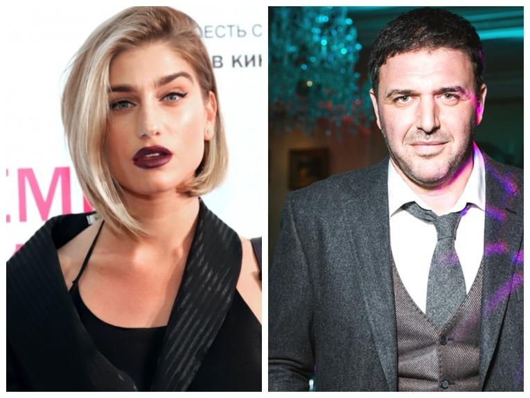 Максим Виторган рассказал, почему Нино Нинидзе лучше чем Ксения Собчак