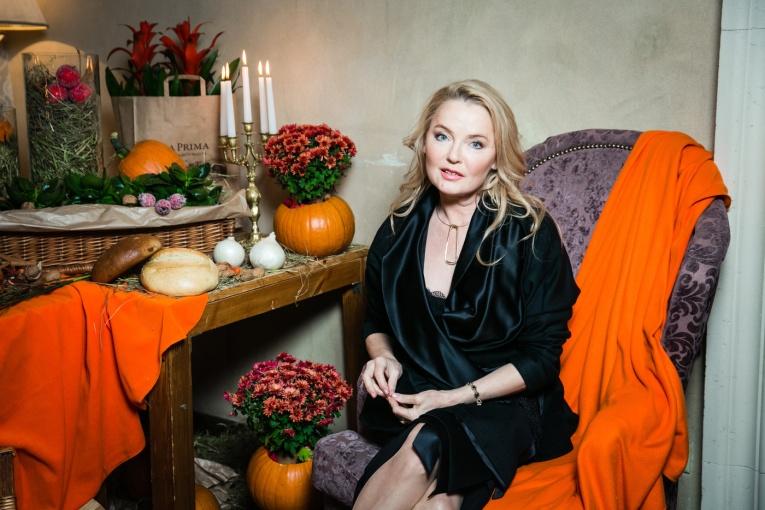 59-летняя Лариса Вербицкая рассказала, как с возрастом сохранить колени в идеальной форме