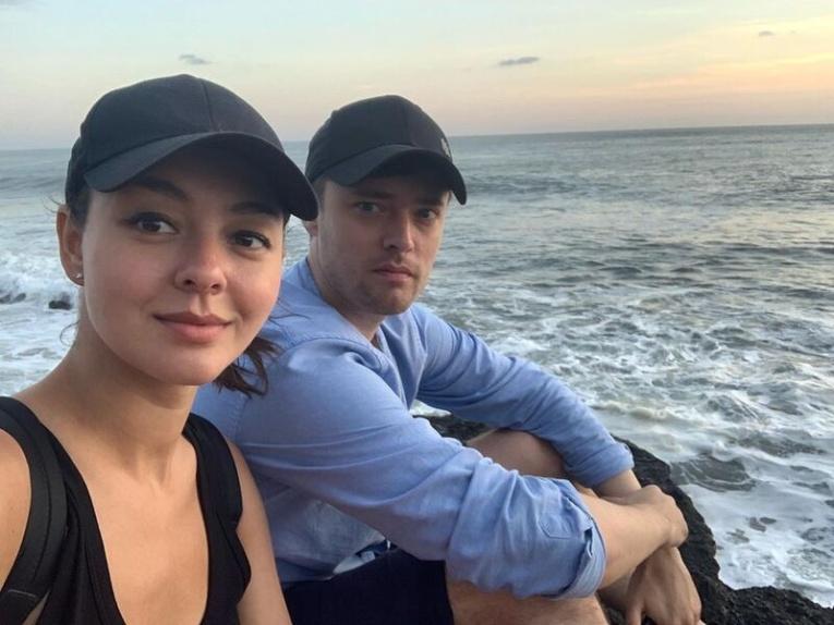 Марина Кравец рассказала об отношениях с мужем