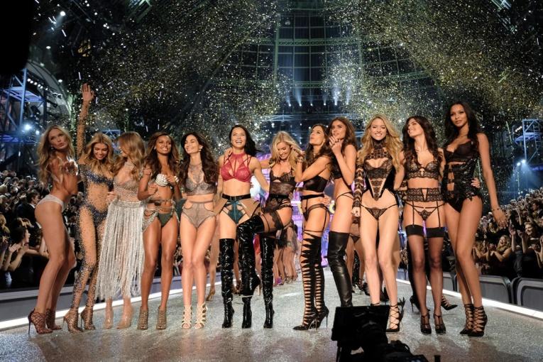 Шоу Victoria's Secret отменили впервые за 25 лет