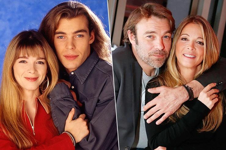 «Элен и ребята» 25 лет спустя: как сейчас выглядят главные герои