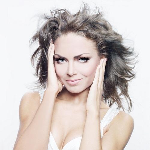 Кейли и Оксана Казакова объединились для записи нового хита