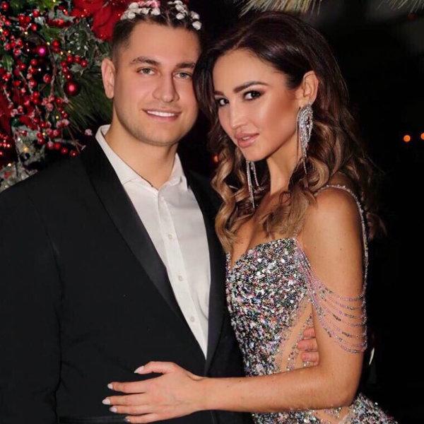 Ольга Бузова и ее возлюбленный сделали парную татуировку