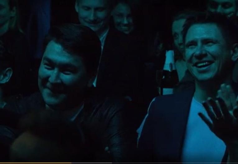 Азамат Мусагалиев и Тимур Батрутдинов гости нового выпуска шоу «Женский Стендап»