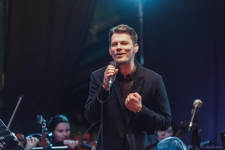Дмитрий Ланской воссоединился с семьей