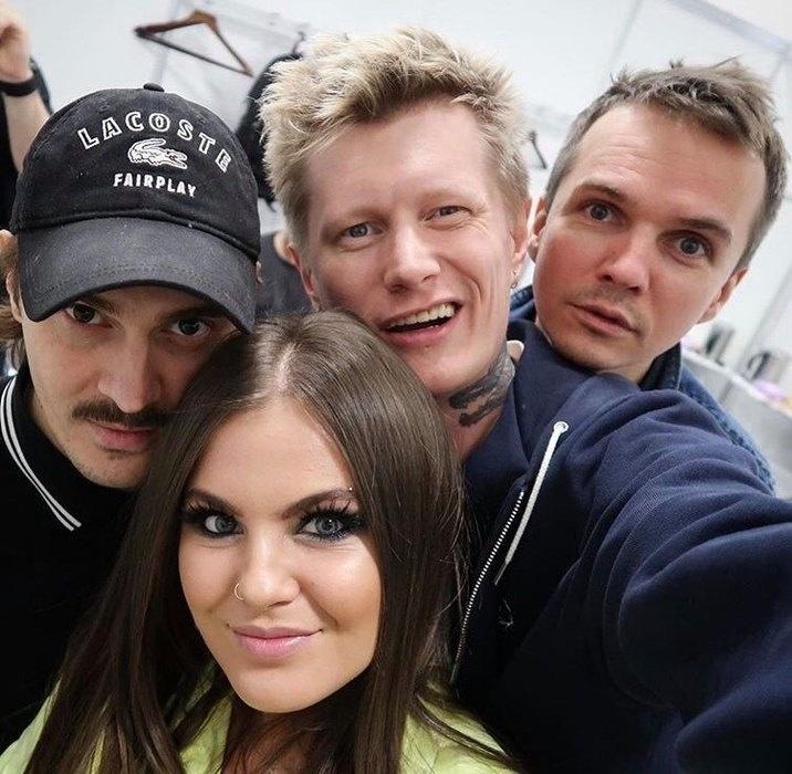 Организаторы «Евровидения» решили провести онлайн-концерт