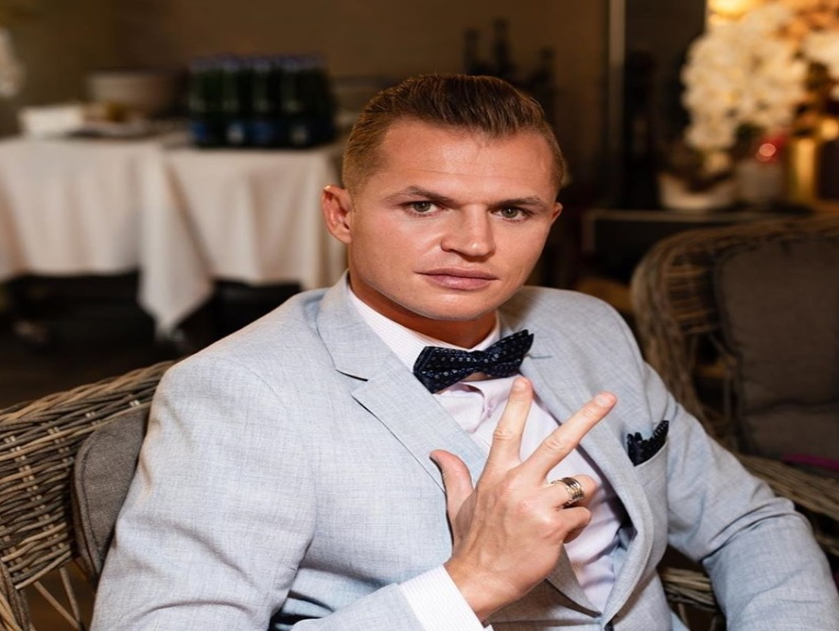 Дмитрий Тарасов высказался об успехе Ольги Бузовой