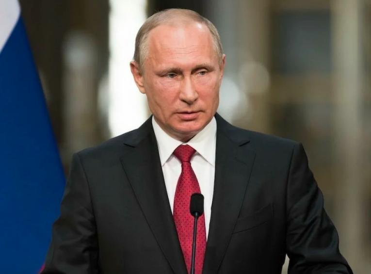 Обращение президента России в прямом эфире. Главное