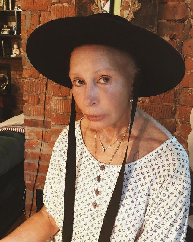 Татьяна Васильева рассказала о своем самочувствии