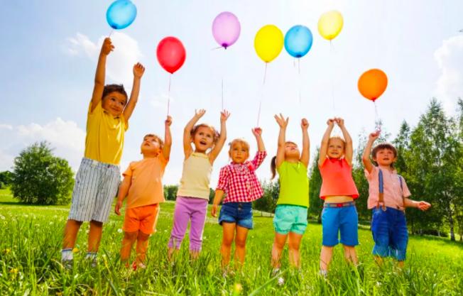 В День защиты детей МУЗ-ТВ и Детское радио устраивают Dетский Dэнс
